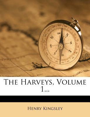 The Harveys, Volume ...
