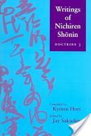 Writings Of Nichiren...