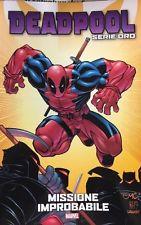 Deadpool: Serie oro vol. 9