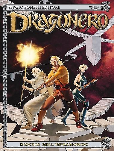 Dragonero n. 16