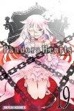 PandoraHearts, Vol. 19