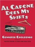 The Literacy Bridge - Large Print - Al Capone Does My Shirts