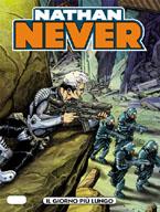 Nathan Never n. 245