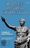 Roman Imperial Civilisation