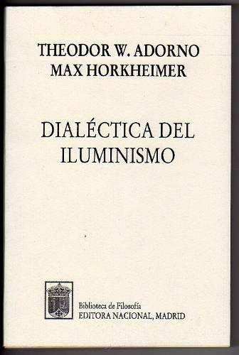Dialéctica del ilum...