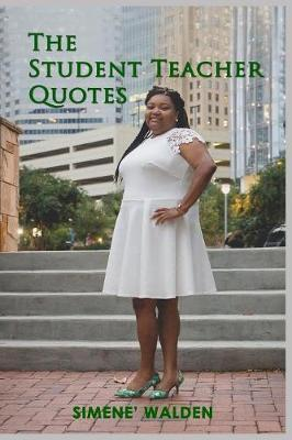 The Student Teacher Quotes