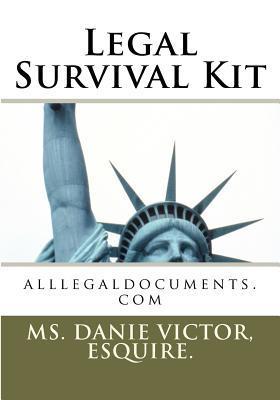 Legal Survival Kit