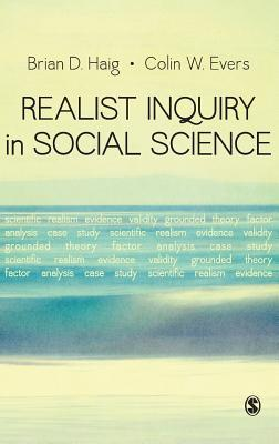Realist Inquiry in Social Science