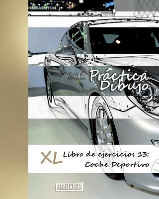 Práctica Dibujo - XL Libro de ejercicios 13