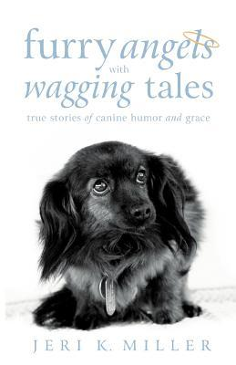 Furry Angels With Wagging Tales