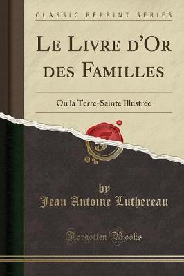Le Livre d'Or des Familles