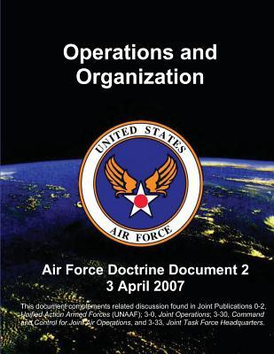 Operations and Organizations