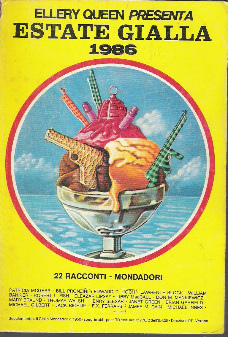 Estate gialla 1986