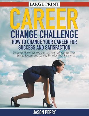 Career Change Challenge
