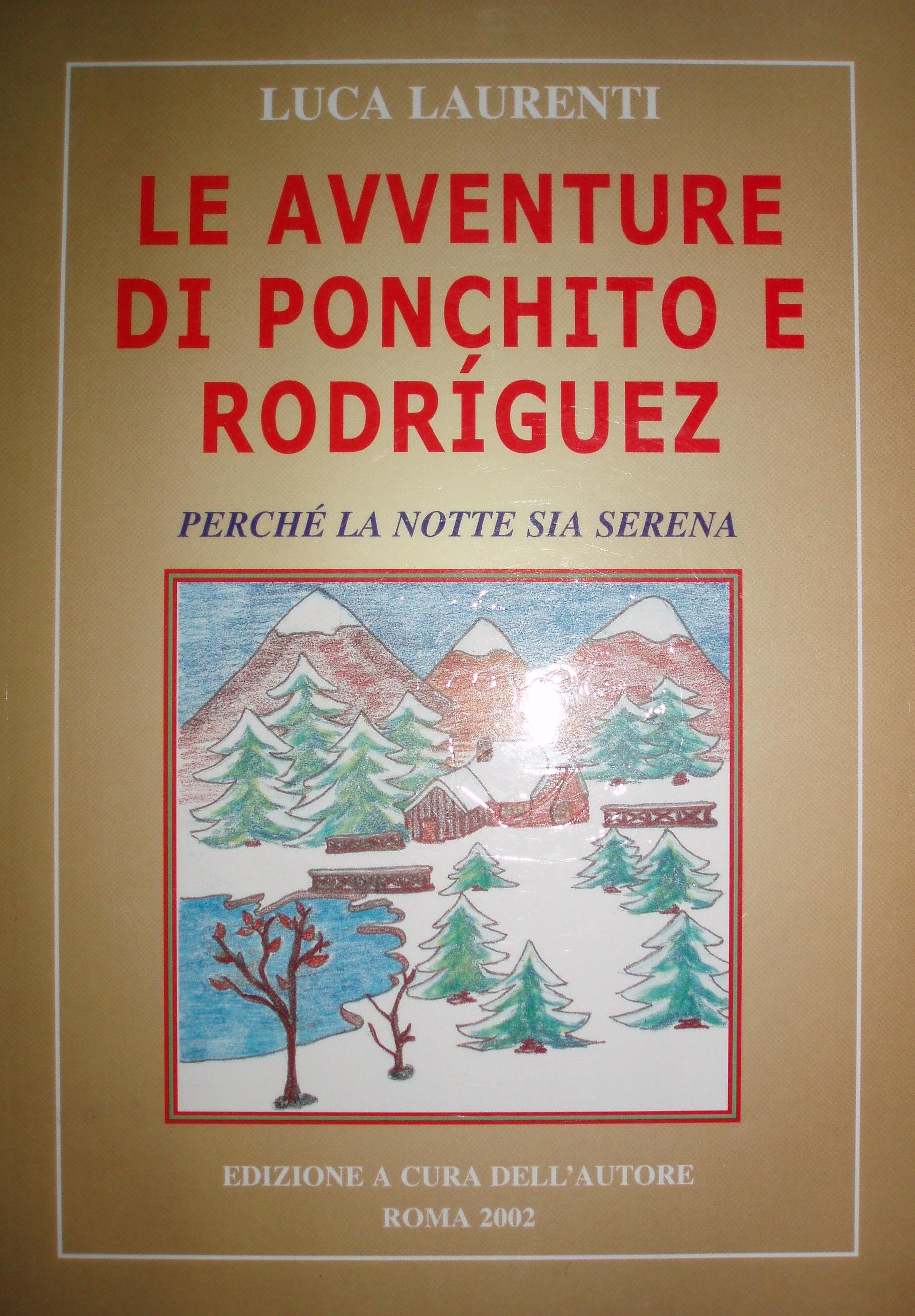 Le avventure di Ponchito e Rodríguez