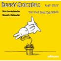 Bunny Suicides 2009 Wochenkalender