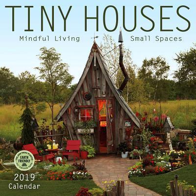 Tiny Houses 2019 Calendar