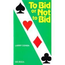 To bid or not to bid