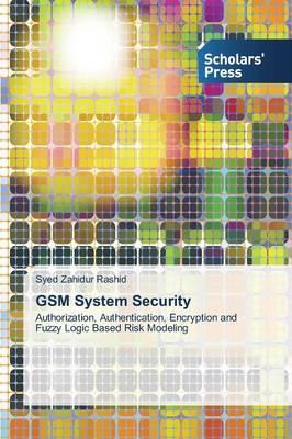 GSM System Security