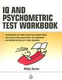 IQ and Psychometric ...