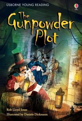 The Gunpowder Plot (...