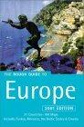 The Rough Guide to Europe 2001, 7th Edition