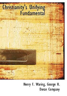 Christianity's Unifying Fundamental