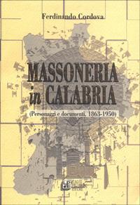 Massoneria in Calabria