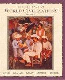 The Heritage of World Civilizations: Since 1500 v. 2