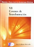 CENTROS DE TRANSFORMACION