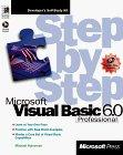 Microsoft Visual Basic 6.0 Professional Step-By- Step.