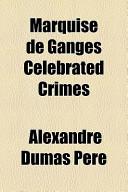 Marquise de Ganges C...