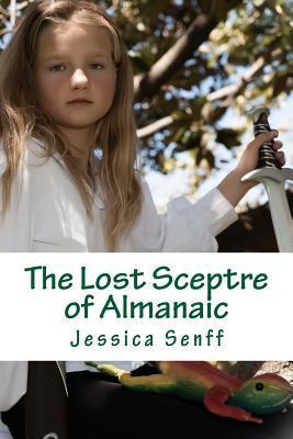 The Lost Sceptre of Almanaic