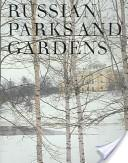 Russian parks and gardens