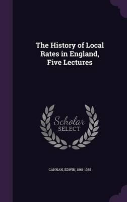 The History of Local...