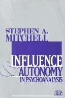 Influence and Autono...