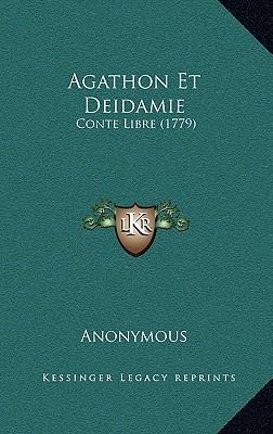 Agathon Et Deidamie