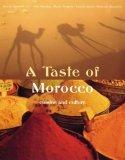 Taste of Morocco