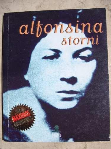 Los máximos creadores: Alfonsina Storni