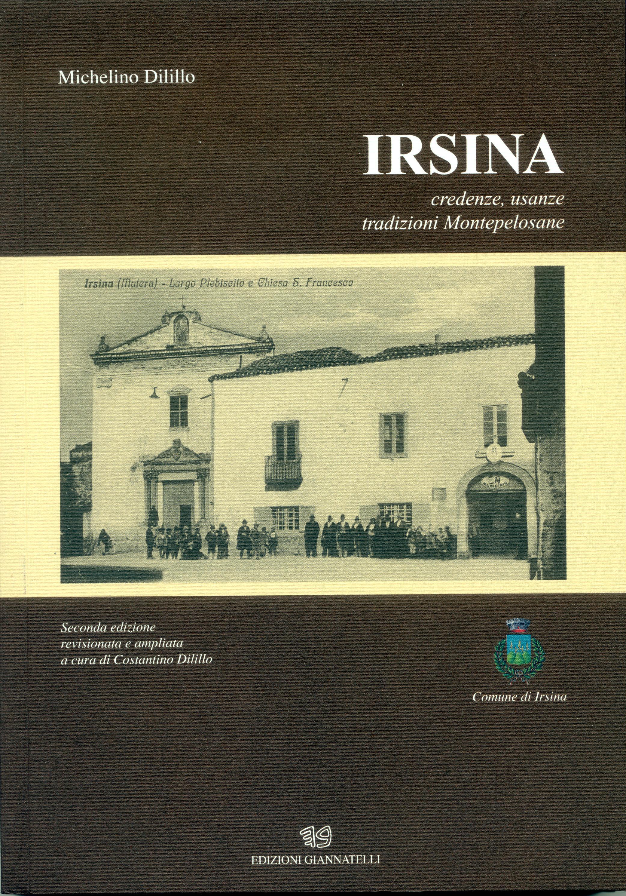 Irsina
