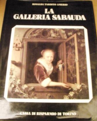 La galleria sabauda