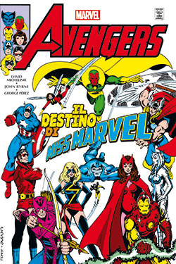 Avengers: Il destino di Miss Marvel
