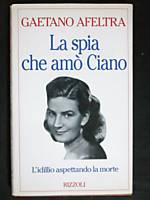 La spia che amo Ciano