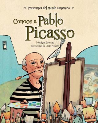 Conoce a Pablo Picasso / Get to Know Pablo Picasso