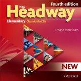 New Headway: Elementary Fourth Edition: Workbook   Audio CD with Key