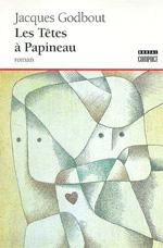 Les têtes à Papineau