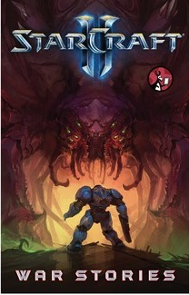 StarCraft II: War St...