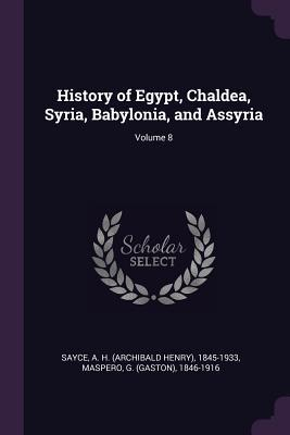 History of Egypt, Ch...