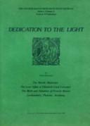 Dedication to the Light