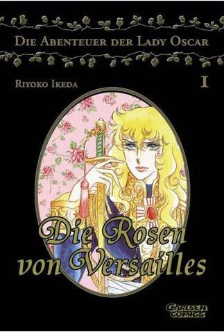 Rosen von Versailles 1